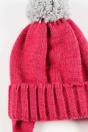 Шапка для девочки Button Blue, цв.розовый, р-р 54