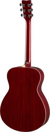 Акустическая гитара Yamaha FS820 RR