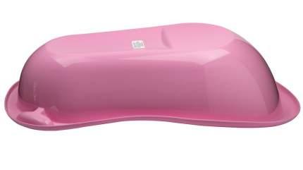 Ванна детская ElfPlast розовая