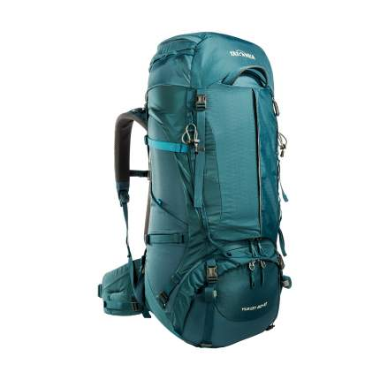 Рюкзак треккинговый Tatonka Yukon 60+10 60-70 л изумрудный