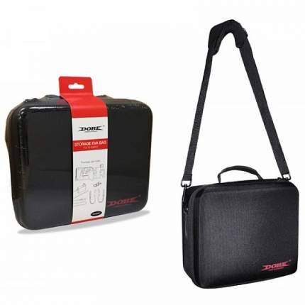 Сумка DOBE Storage Eva Bag для Nintendo Switch
