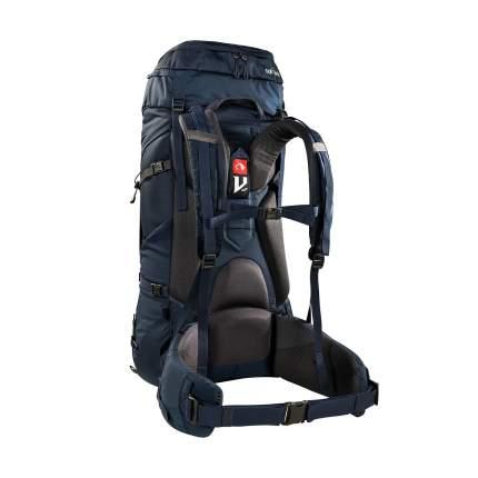 Рюкзак треккинговый Tatonka Yukon 60+10 60-70 л темно-синий