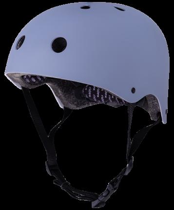Шлем защитный Ridex Inflame серый 55-57