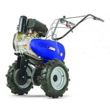 Дизельный мотоблок MasterYard Quatro Junior Diesel TWK+ 5,5 л.с