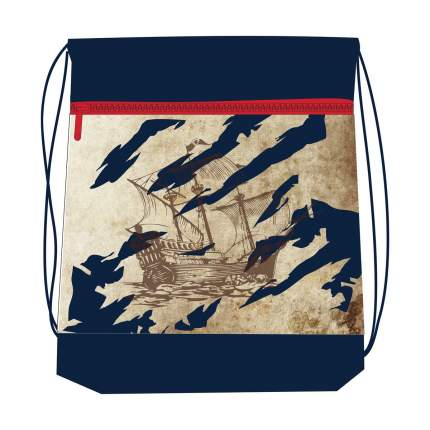 Мешок для обуви Belmil Sporty Pirates