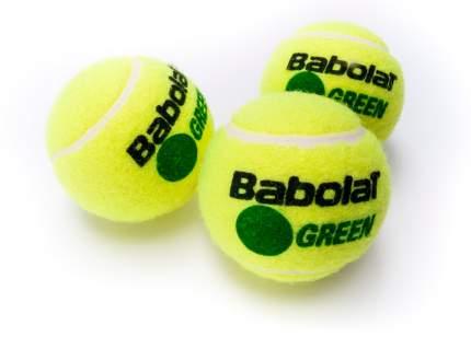 Babolat Green пакет 72 мяча