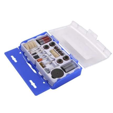 Набор насадок для гравера DEKO DH56 (56 предметов) в кейсе 065-0784