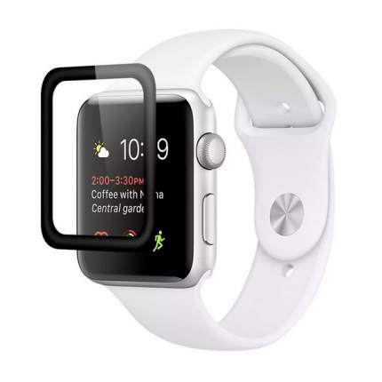 Защитное стекло Promate Guardio-42 для Apple Watch 1/2/3 (42mm)