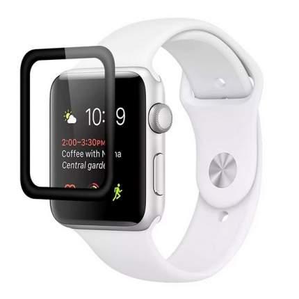 Защитное стекло Promate Guardio-38 для Apple Watch 1/2/3 (38mm)