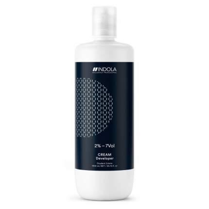 Крем-проявитель INDOLA Profession Cream Developer 2% 1000 мл