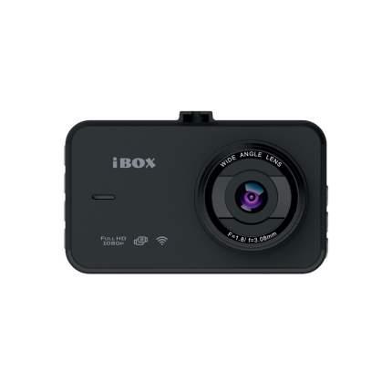 Видеорегистратор iBOX Optic WiFi Dual