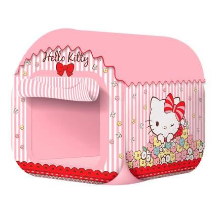 Игровая палатка ЯиГрушка Hello Kitty, 12047