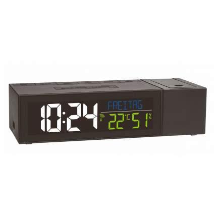 Электронные часы TFA 60.5014.01