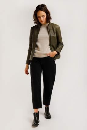 Куртка женская Finn-Flare B20-11806 зеленая XL