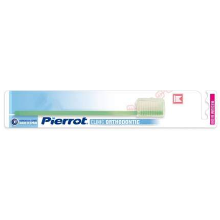 Зубная щетка Pierrot Clinic Orthodontic 1 шт