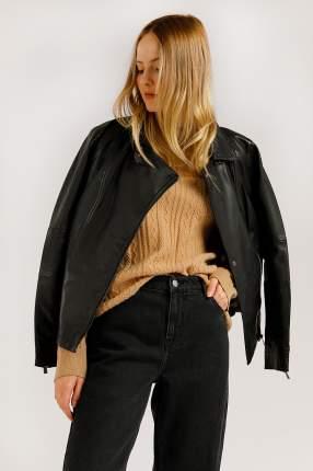 Куртка женская Finn-Flare B20-11813 черная M