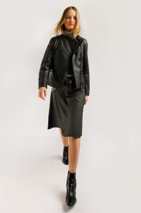 Куртка женская Finn-Flare B20-11810 черная L
