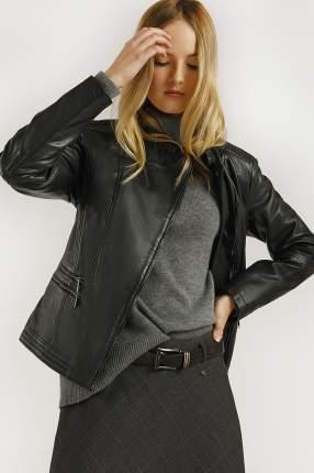 Куртка женская Finn-Flare B20-11810 черная S