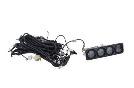 Комплект проводов с приборами УАЗ 396295372400644