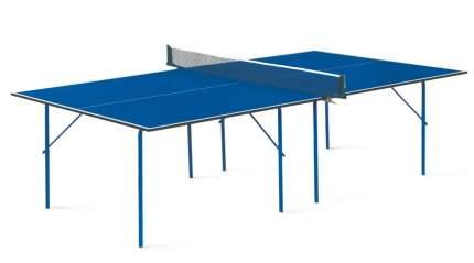 Теннисный стол Start Line Hobby Light синий