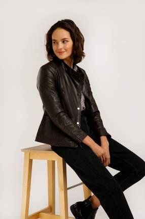 Куртка женская Finn-Flare B20-11800 коричневая 2XL