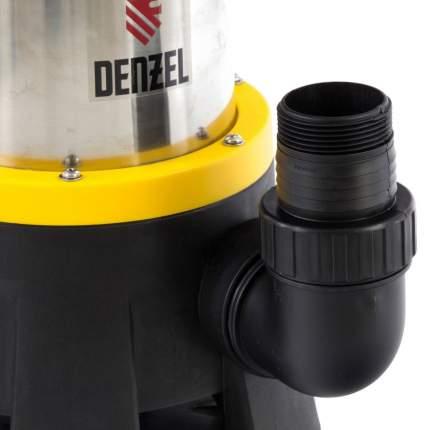 Дренажный насос DENZEL DP1400X