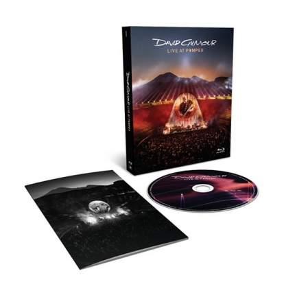 David Gilmour / Live At Pompeii (Blu-ray)