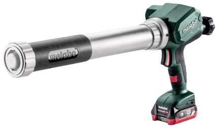 Аккумуляторный пистолет для герметика Metabo KPA 12 600 601218800