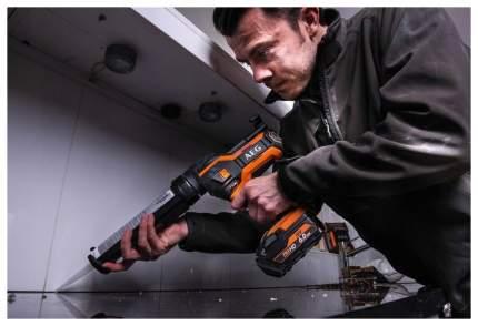 Пистолет для герметика AEG BKP18C-310 LI-201B 4935471247