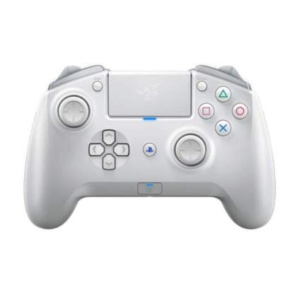 Геймпад Razer Raiju Tournament Edition for PlayStation 4 Mercury (RZ06-02610300-R3G1)