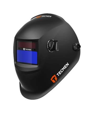 Сварочная маска с автоматическим светофильтром TECMEN ADF - 715S 9-13 TM15 черная 510324