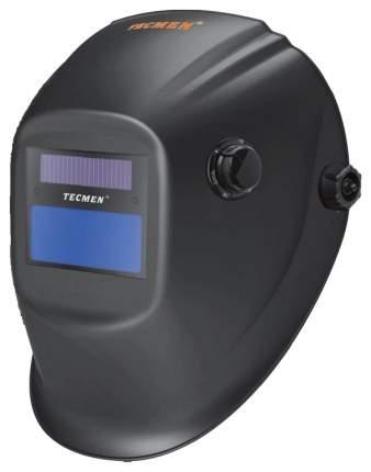 Сварочная маска с автоматическим светофильтром TECMEN ADF - 615J 9-13 TM17 черная 510322