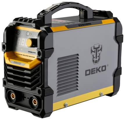 Сварочный аппарат DEKO DKWM220A (051-4673)
