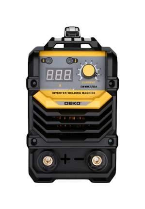 Сварочный аппарат DEKO DKWM220A (051-4672)