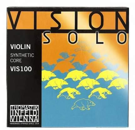 Струны для скрипки Thomastik VIS100 Vision Solo