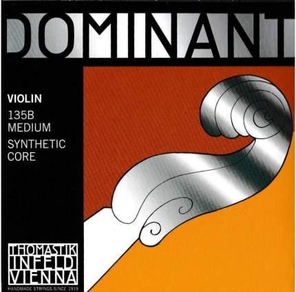 Струны для скрипки Thomastik 135B Dominant