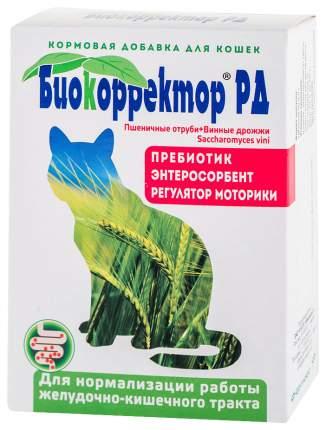 ФАРМАКС Биокорректор РД натуральная биологически активная кормовая добавка для кошек