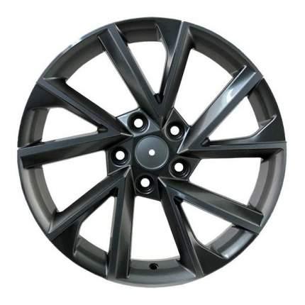 Колесный диск LegeArtis CT Concept MB508 6.5xR17 5x112 ET38 DIA66.6