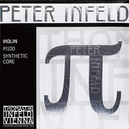 Струны для скрипки Thomastik PI100 Peter Infeld