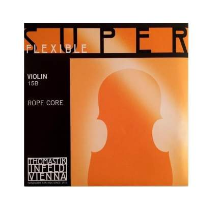 Струны для скрипки Thomastik 15 Super Flexible