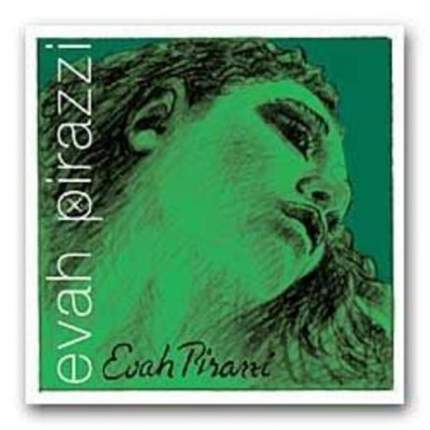 Струны для скрипки Pirastro 419521 Evah Pirazzi E-Gold