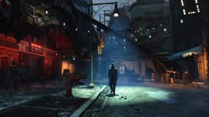 Игра Fallout 4. Game of the Year Edition (Нет пленки на коробке) для PlayStation 4
