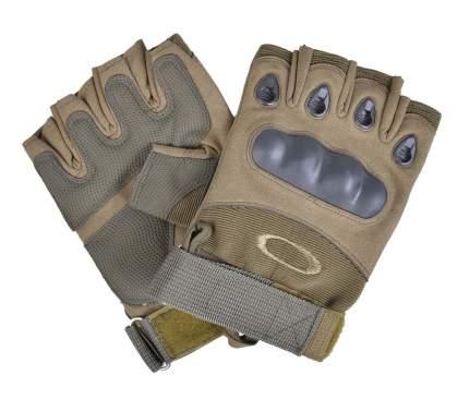 Перчатки Tactical PRO 002, оливковые, L