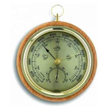 Термобарометр Tfa 45.1000.05
