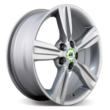 Колесный диск Top Driver KI5-S 6.5xR17 5x114.3 ET48 DIA67.1