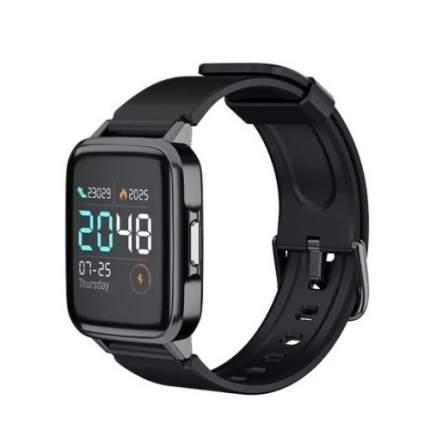 Смарт-часы Haylou Smart Watch Black
