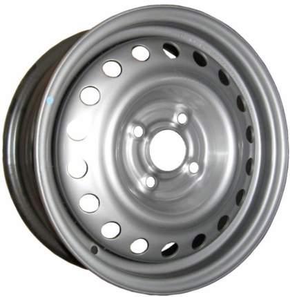Колесный диск MW Eurodisk 14012 (14000) 5.5xR14 4x100 ET43 DIA60.1