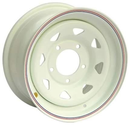 Колесный диск ORW (Off Road Wheels) NIVA 7xR16 5x139.7 ET25 DIA98.5