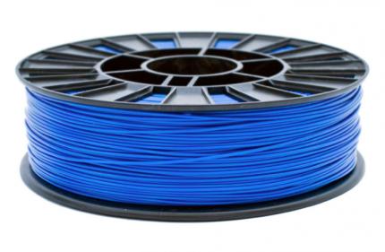 Пластик для 3D-принтера Lider-3D FLEX Blue