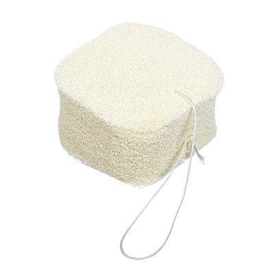 Губка для тела Банные Штучки Тофу с экстрактом тофу